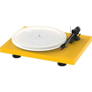 Rapallo | Pro-Ject Debut Carbon Evo Acryl Turntable with Ortofon 2M Red Cartridge