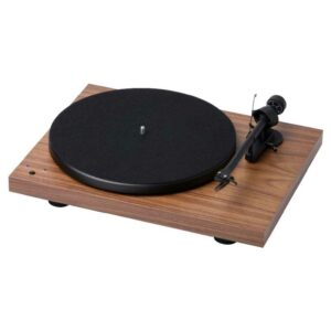 Rapallo | Pro-Ject Debut RecordMaster Turntable with Ortofon OM5e Cartridge