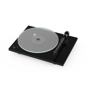Rapallo | Pro-Ject T1 Phono SB Turntable with Ortofon OM 5E cartridge