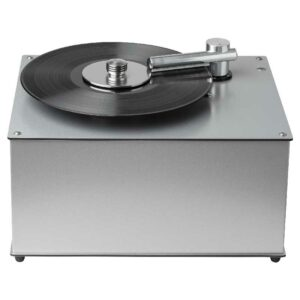 Rapallo | Pro-Ject VC-S2 Premium Record Cleaning Machine for Vinyl and Shellac Records