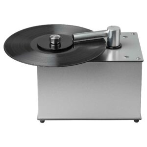 Rapallo | Pro-Ject VC-E Compact Record Cleaning Machine for Vinyl and Shellac Records