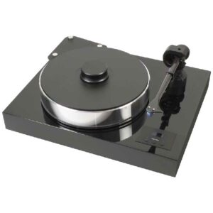 "Rapallo | Pro-Ject Xtension 10 Evolution High-end Turntable With 10"" Tonearm"