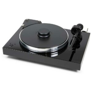 "Rapallo | Pro-Ject Xtension 9 Evolution High-end Turntable with 9"" Evo Tonearm"