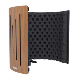 Rapallo | Vicoustic Flexi Screen Ultra MKII Mobile Acoustic Shield