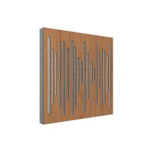 Rapallo | Vicoustic Wavewood Diffuser Panel