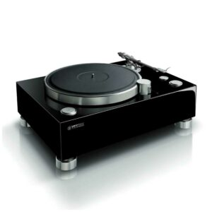 Rapallo | Yamaha GT-5000 Turntable