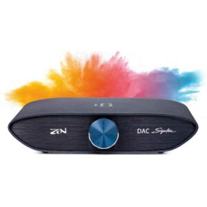 Rapallo | iFi Audio Zen DAC Signature DAC