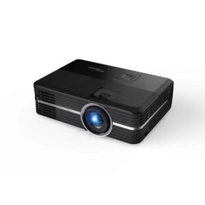Rapallo | Optoma UHD52ALV Smart 4K Home Cinema Projector