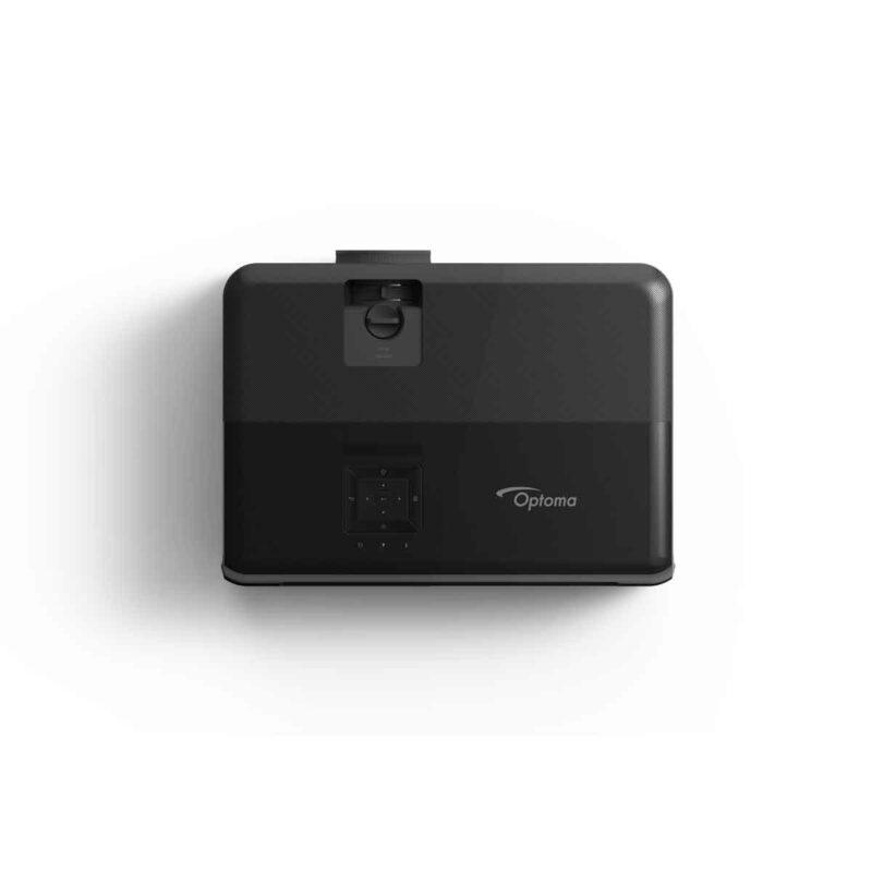 Rapallo   Optoma UHD52ALV Smart 4K Home Cinema Projector
