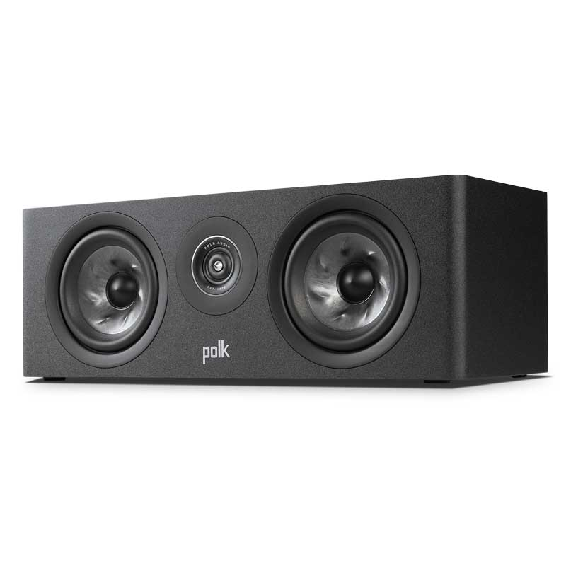 Rapallo | Polk Reserve R300 Compact Centre Speaker