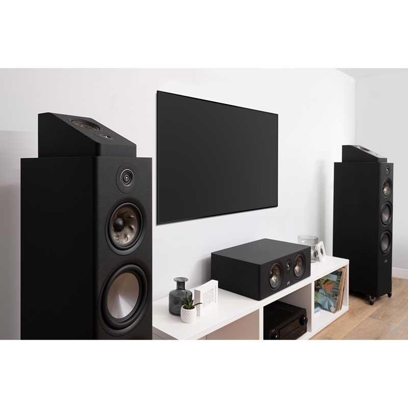 Rapallo   Polk Reserve R600 Floorstanding Speaker