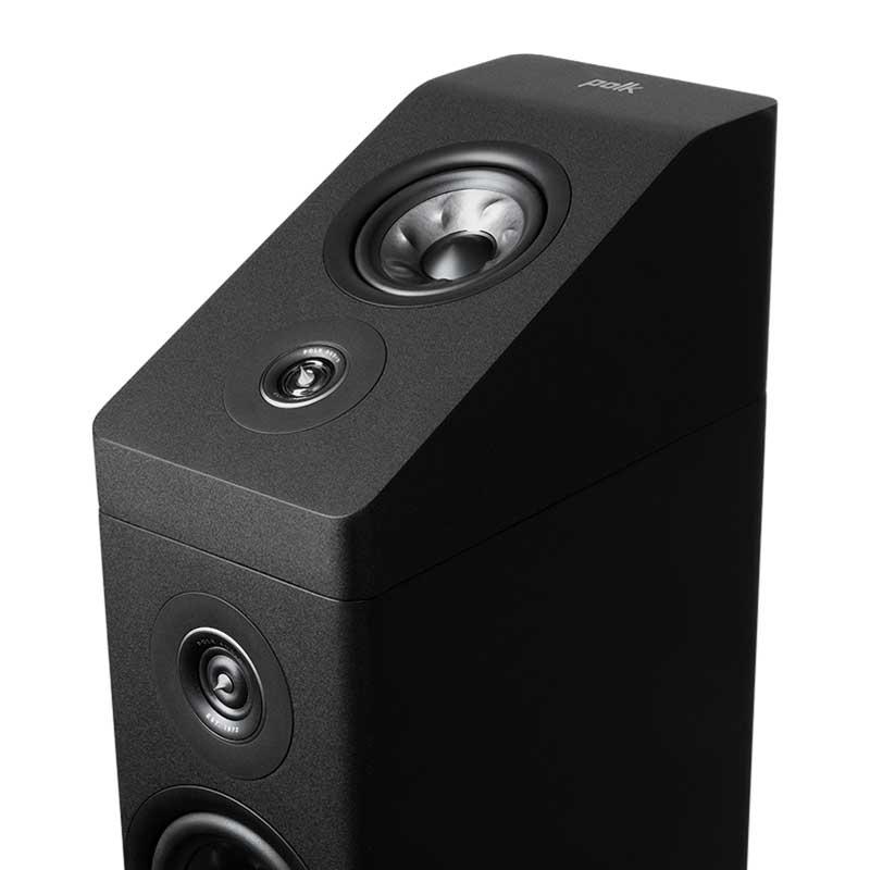 Rapallo | Polk Reserve R900HT Height Module