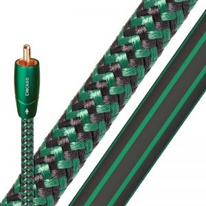 Rapallo | AudioQuest Chicago RCA Analogue Audio Interconnect Cable
