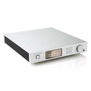Rapallo   Aurender A100 Music Server / Streamer with MQA Decoder, Analogue Outputs