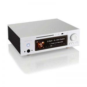 Rapallo   Aurender A30 Flagship Music Server / Streamer with Ripper & MQA