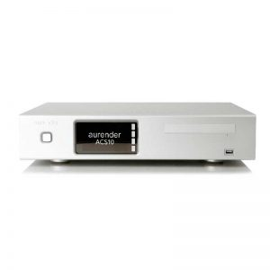 Rapallo   Aurender ACS10 Caching Music Server / Streamer with Ripper