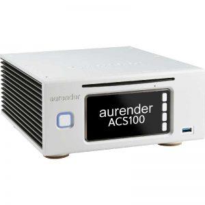 Rapallo | Aurender ACS100 Music Server & Streamer