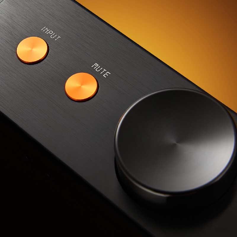 Rapallo   Holo Audio Serene Pre-Amplifier