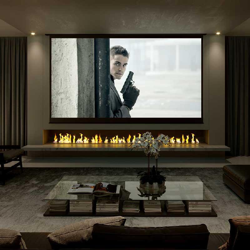Rapallo   Sony VPL-VW290ES Home Theatre Projector