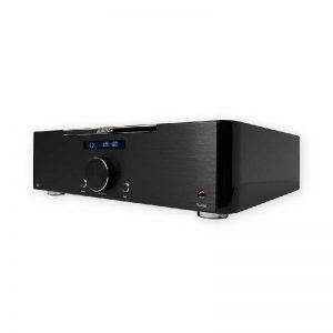 Rapallo | quadral Aurum A8 Integrated High-End Amplifier