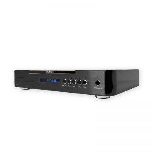 Rapallo | quadral Aurum C8 Integrated High-End CD Player
