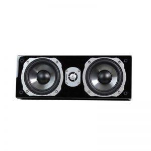 Rapallo | quadral Chromium Style 5 Centre Speaker