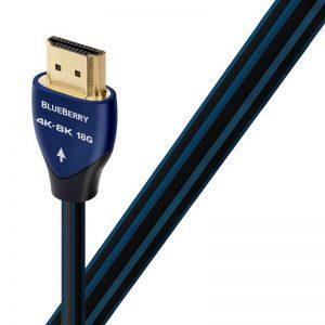 Rapallo | AudioQuest Blueberry 4K/8K eARC HDMI Cable