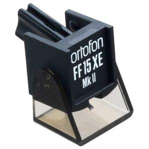 Rapallo | Ortofon Hi-Fi FF-15 XE MKII Replacement Stylus