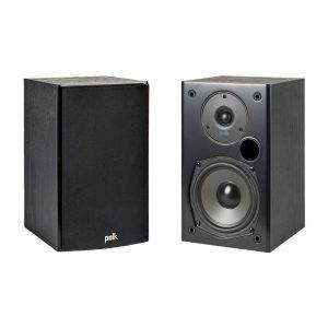 Rapallo | Polk Audio T15 Bookshelf Speaker