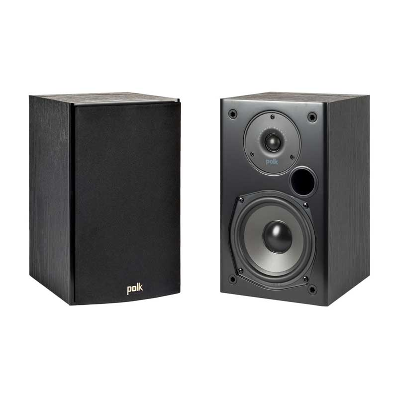 Rapallo   Polk Audio T15 Bookshelf Speaker