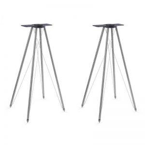 Rapallo | Q Acoustics Tensegrity Speaker Stand (Pair)