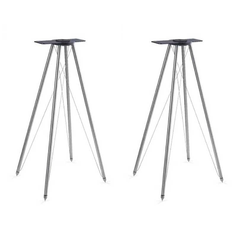 Rapallo   Q Acoustics Tensegrity Speaker Stand (Pair)