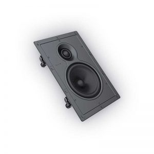 Rapallo | quadral Casa CI 6 In-Wall 2 Way Speakers