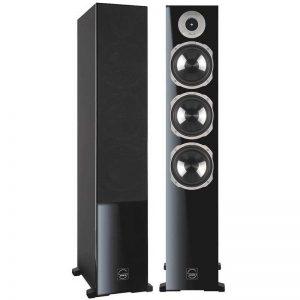 Rapallo | quadral Signum 70 Floorstanding Speaker