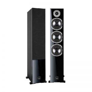 Rapallo | quadral Signum 90 Floorstanding Speaker
