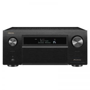 Rapallo | Denon AVR-X8500HA 13.2 Ch. AV Amplifier