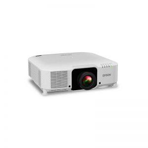 Rapallo | Epson EB-PU1008W WUXGA 3LCD Laser Projector with 4K Enhancement