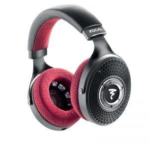 Rapallo | Focal Professional Clear Mg Professional Open-Back Headphones