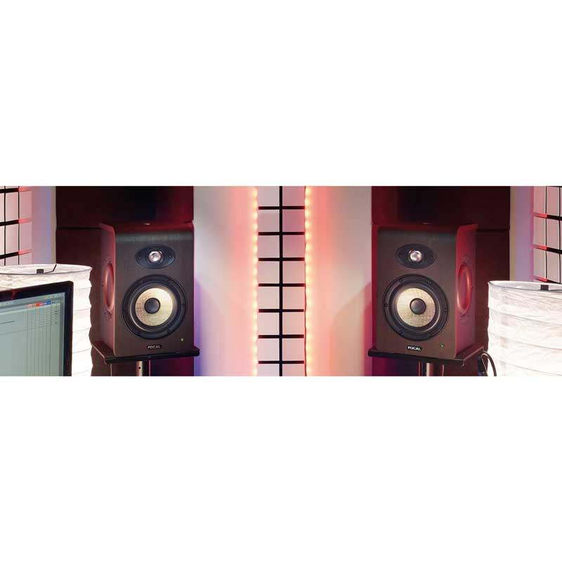 Rapallo   Focal Professional Shape 50 Compact Studio Monitor
