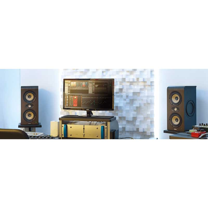 Rapallo | Focal Professional Shape Twin Compact Studio Monitor