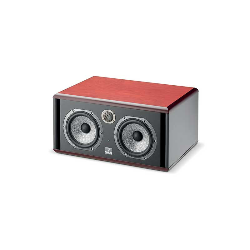 Rapallo   Focal Professional Twin6 3-Way Monitor Speaker