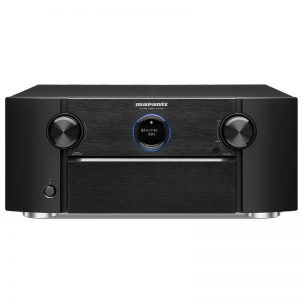 Rapallo | Marantz AV7706 11.2ch 8K Ultra HD AV Surrounds Pre-Amplifier