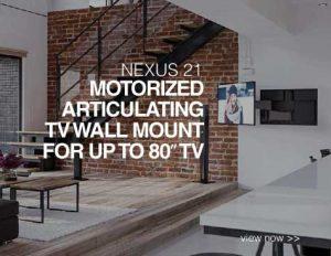 Rapallo | Nexus 21 TV Mount