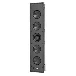 Rapallo | Paradigm CI Elite E5-LCR In-Wall Speaker