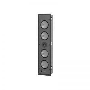 Rapallo | Paradigm CI Pro P3-LCR In-Wall Speaker