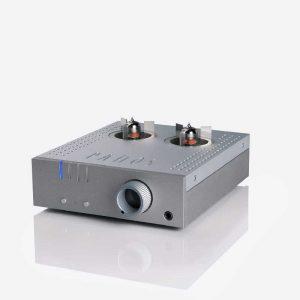 Rapallo | Pathos Acoustics Aurium Class A Tube Headphone Amplifier
