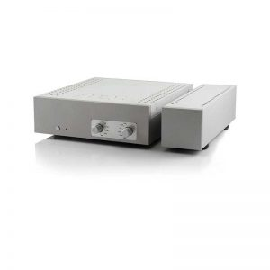 Rapallo | Pathos Acoustics In The Groove MM/MC Phono Stage
