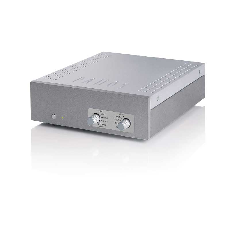 Rapallo   Pathos Acoustics In The Groove MM/MC Phono Stage