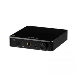 Rapallo   Topping A50S Desktop Headphone Amplifier