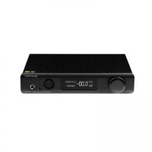 Rapallo | Topping DX7 PRO DAC & Headphone Amplifier